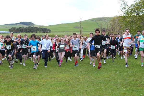 Fun Run 2012